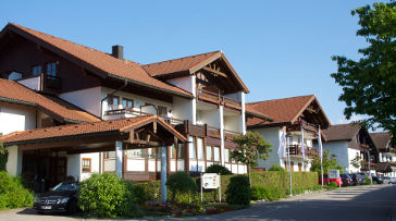 Concordia Wellnesshotel & SPA